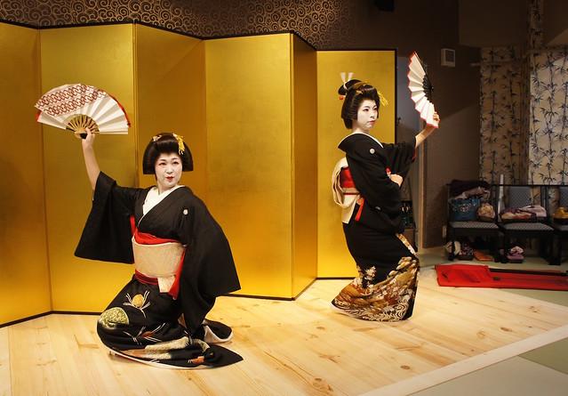 Geisha Tokyo