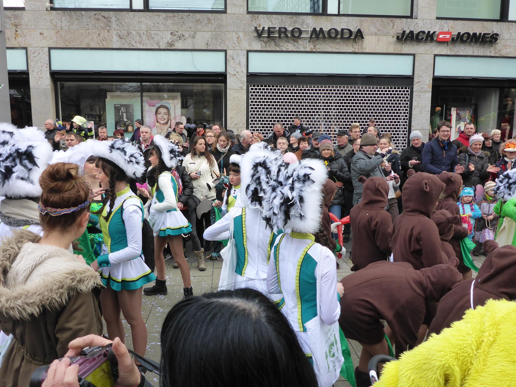 Karnevalsumzug Leipzig 2017 119