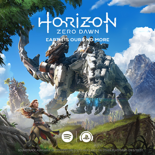 HZD Original Soundtrack