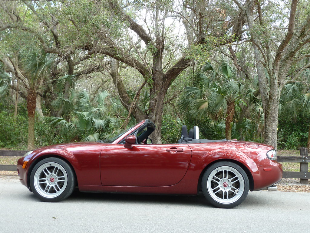 Kaizen Factor | NC vs ND: The evolution of the Mazda MX-5 Miata