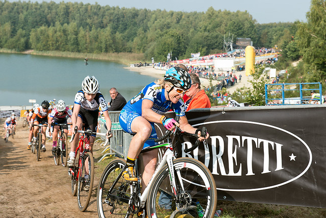Superprestige Cyclocross Gieten 2015, by René