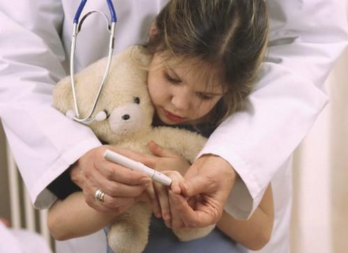 Bệnh nhân tiểu đường typ 1 bắt buộc phải sử dụng Insulin