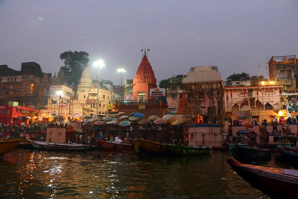 Image result for Varanasi india