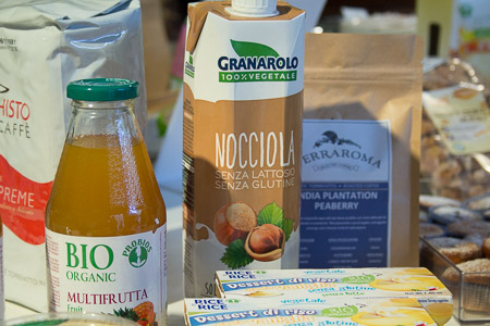 Colazione Social gf a Palermo Gluten Free Travel and Living