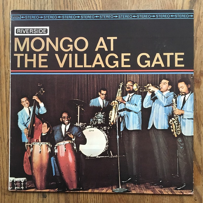Mongo At The Village Gate