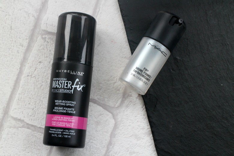 Maybelline Setting Spray UK