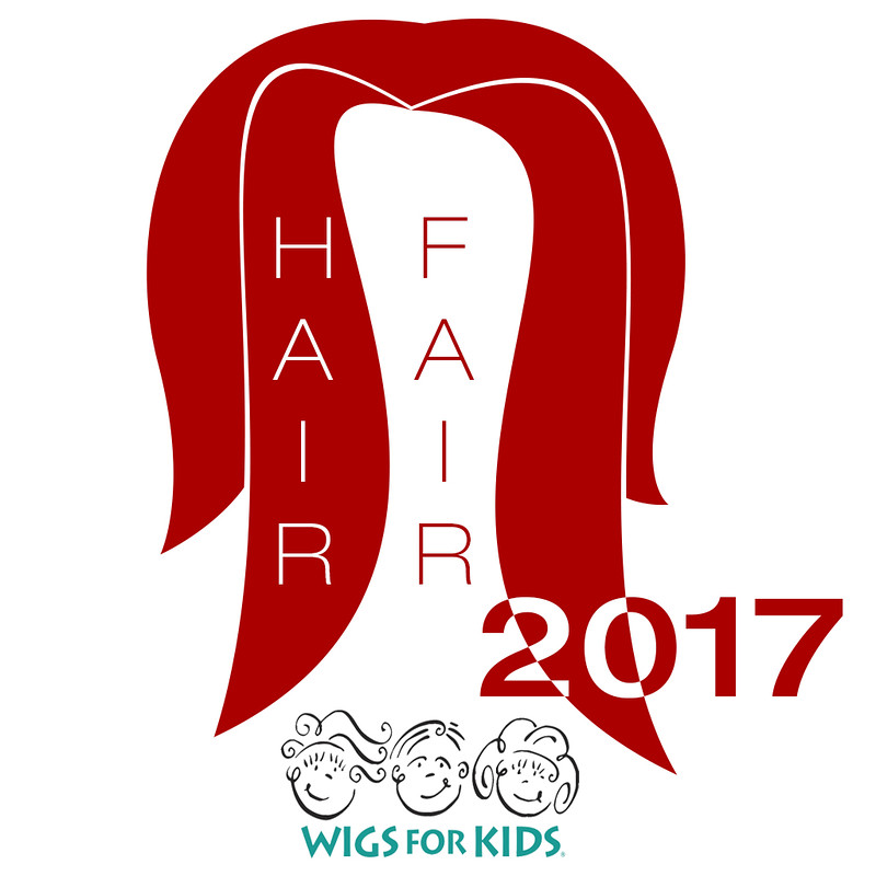 HAIR FAIR 2017 - start July 1st, 2017