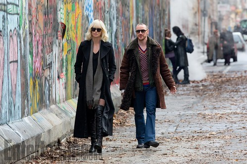 ATOMIC BLONDE Still 1