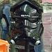 TI83779 Helmet Front