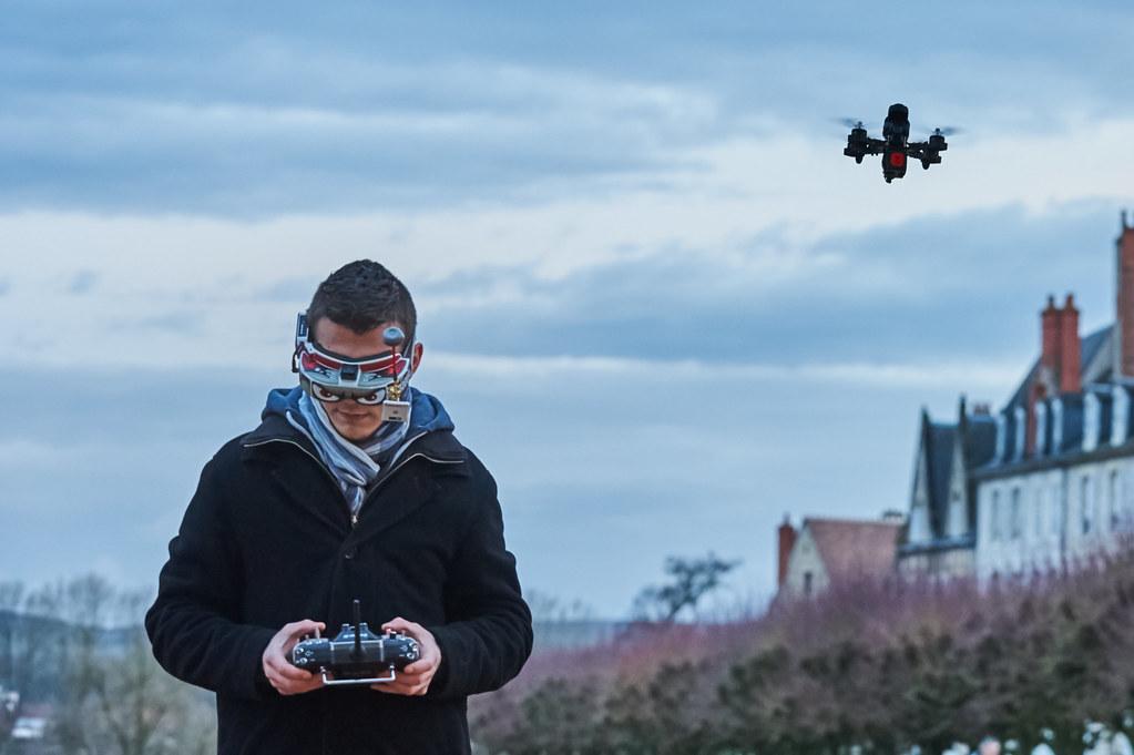 parrot drone kaufen