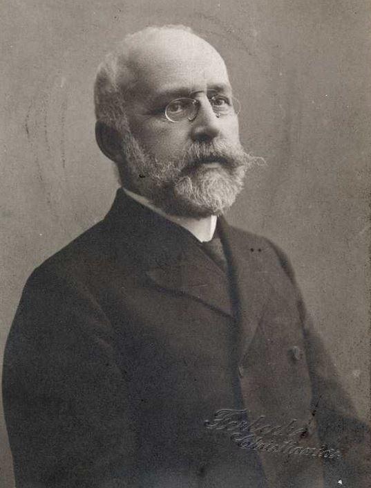 AxelHeiberg