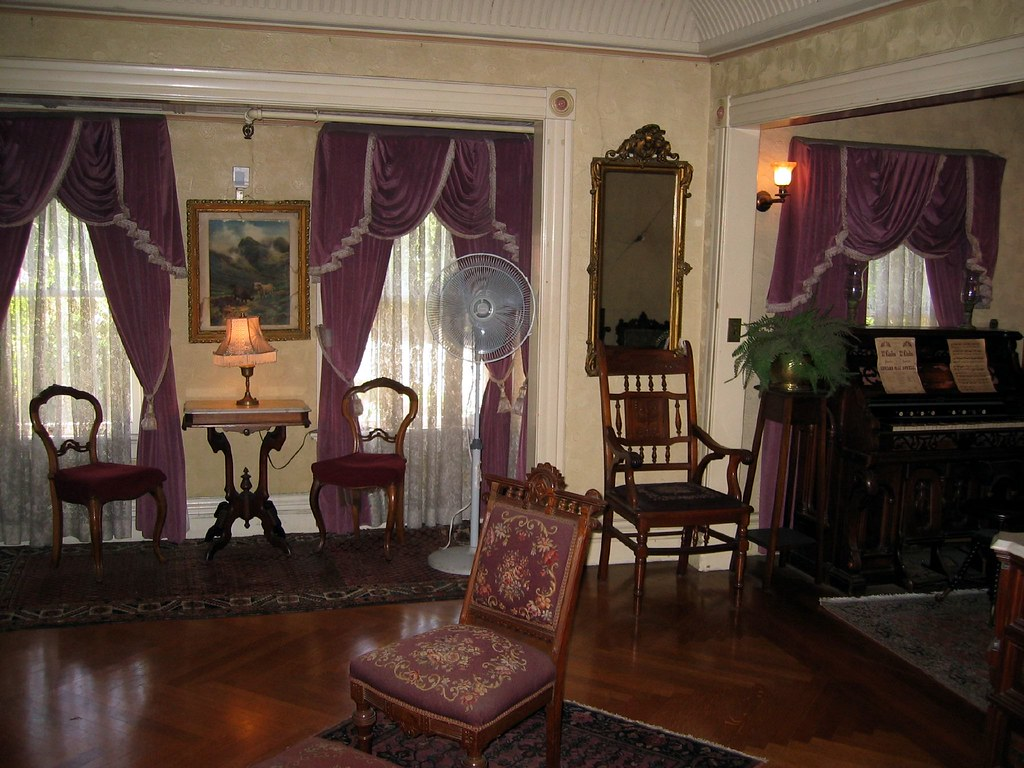 New Winchester Room