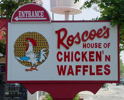 Roscoe's! | by dionysia