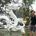 Saigon - Cholon - Dragon Brady