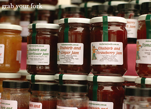 Jams | by Helen (Grab Your Fork)