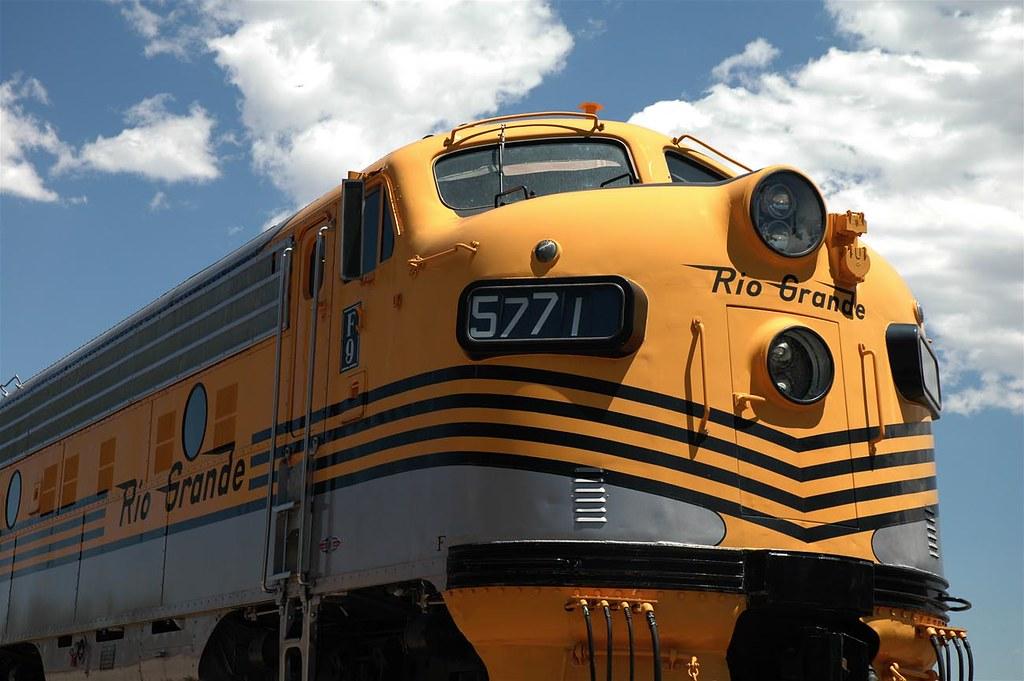 Colorado Railroad Museum Golden Colorado Denver Amp Rio