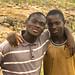 Ghanian Friends