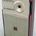 Nobility 6 Transistor Radio, 1960's