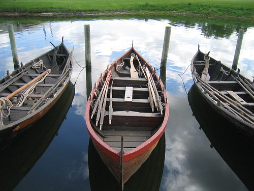 Small Boats | by Ryan Hadley