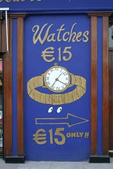 Watches €15