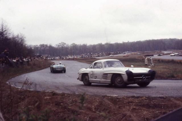 Marlboro Maryland April 1959 Marlboro Motor Raceway