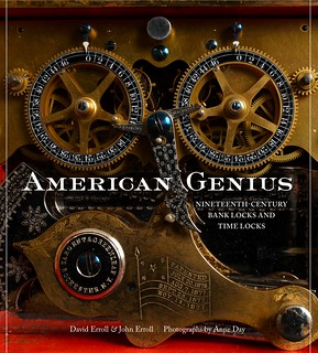 Cover Image for American Genius | by idea_hamster