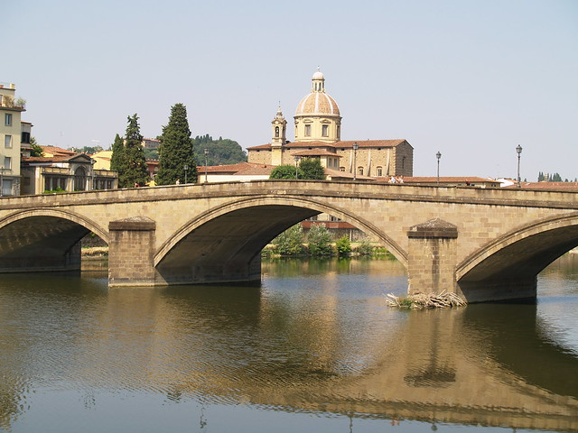 San Frediano - Firenze