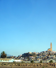 Mesquita de Coquimbo | by Haddy Bello
