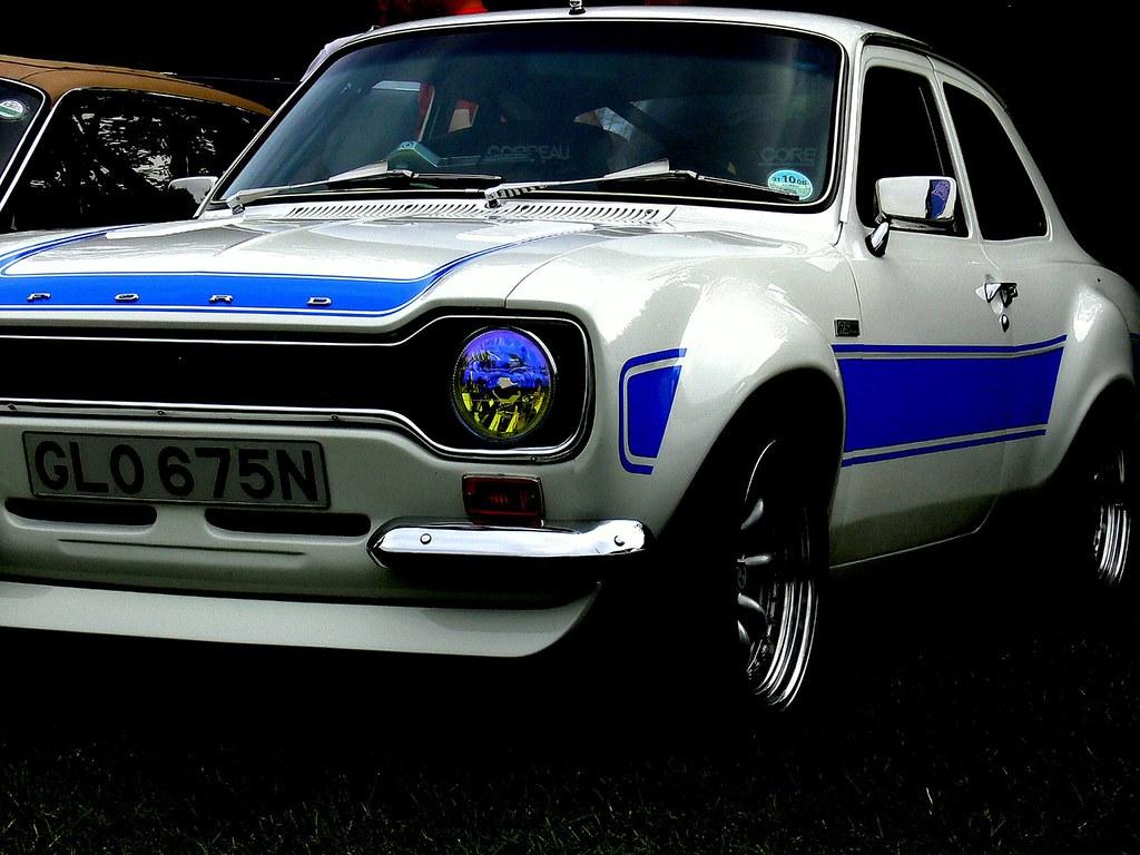1 993 ford escort