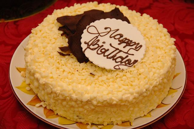 Birthday Cake Near Creedmoor Nc