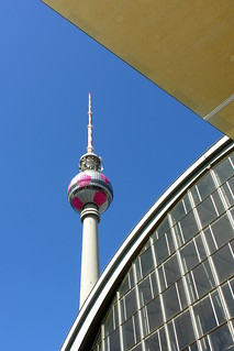 Television Tower | by [martin]