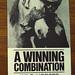 A winning combination: wild horses & prison inmates