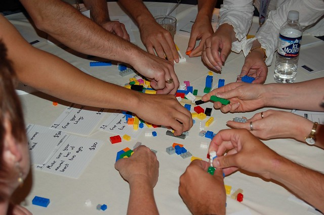 many hands make light work essay