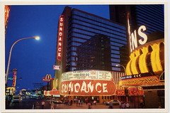 Sundance Hotel Casino, 1980's | by Roadsidepictures