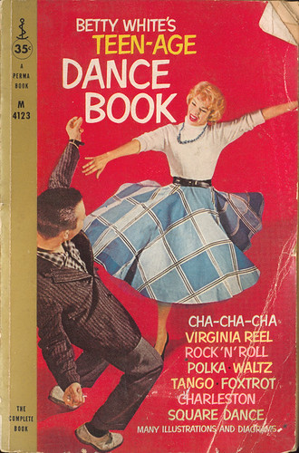 Teen-age Dance Book | by wardomatic