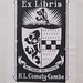 Bookplate - The Blessing