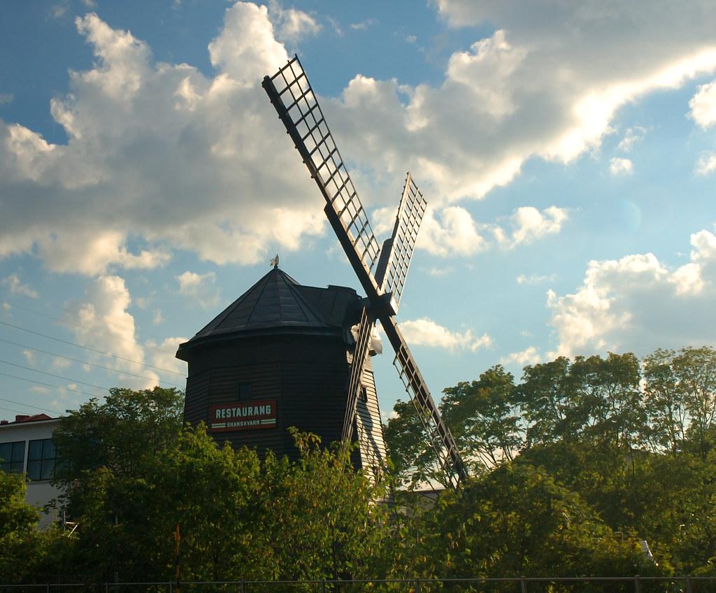 The Windmill Restaurant Soledad Ca