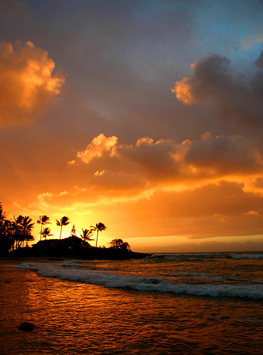 Kauai Sunrise | by dbaniaga...aka: Dude