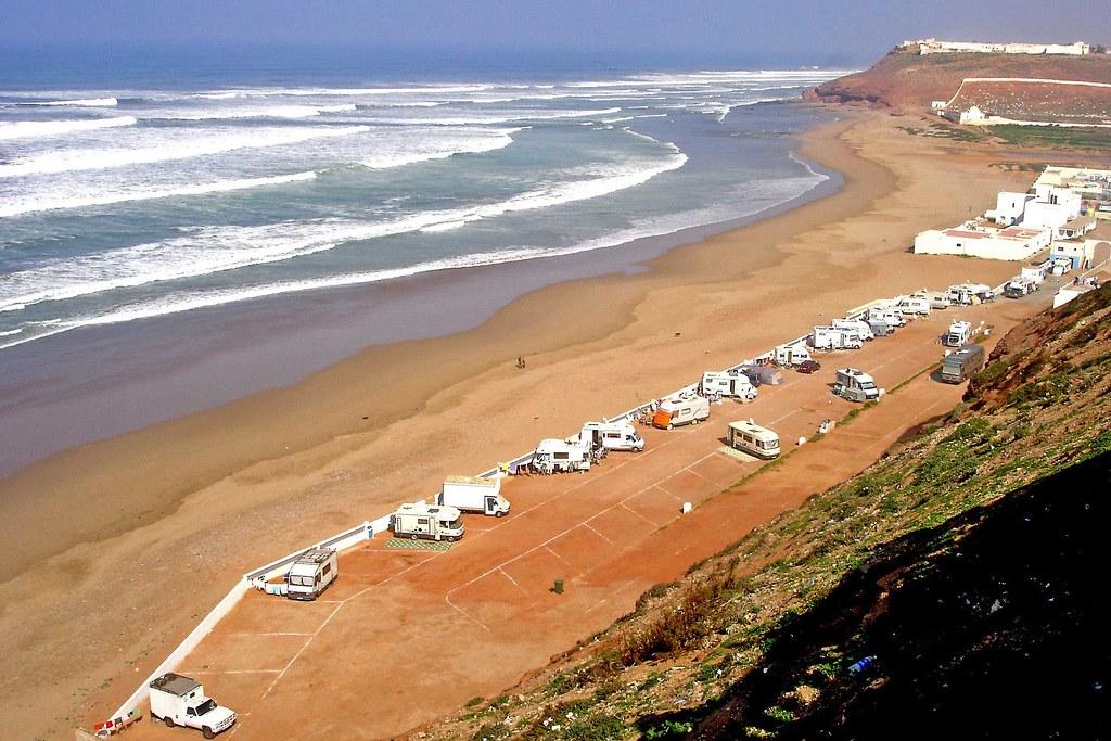Sidi essay massa maroczik