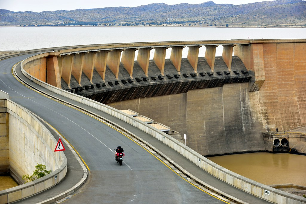 Gariep Dam South Africa  City new picture : Gariep Dam, Free State, South Africa | Flickr Photo Sharing!