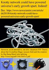 300. Knotty network vacuum?