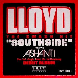 Lloyd – Southside (feat. Ashanti)