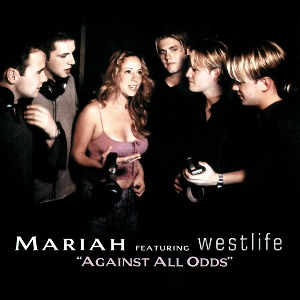 Mariah Carey – Against All Odds (Take a Look At Me Now) [feat. Westlife]