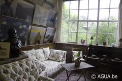 Het huis van Monet