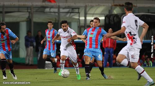 Foggia-Catania 3-0: le pagelle rossazzurre$