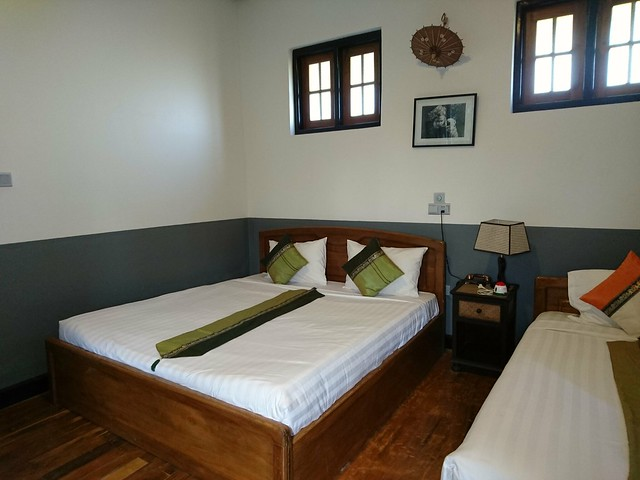 Natureland 2 hotel, Kalaw