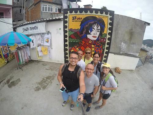Favela MJ