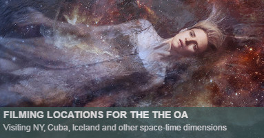 The OA Locations