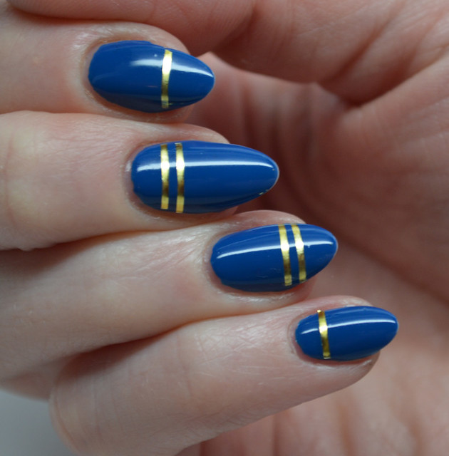blueandgold | by themani-ac