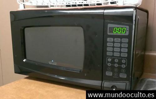 Cocinar con microondas reduce las vitaminas y nutrientes - Cocinando con microondas ...
